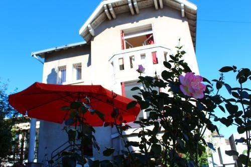 Residencia con vistas en Limoges
