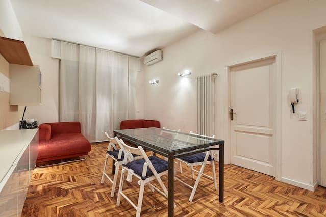 Vivienda de 90 m² para 7 personas