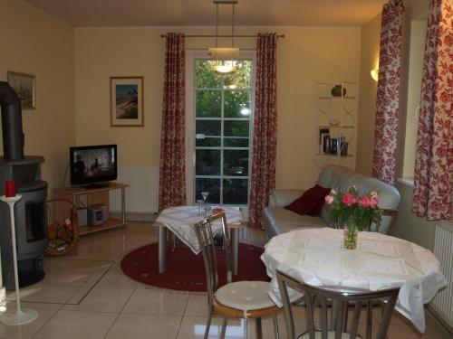 Apartment in Wustrow mit 1 Zimmer