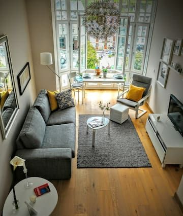 Property in Luarca for 2 people