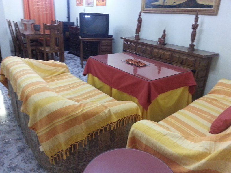 Panorámico alojamiento en Arriate