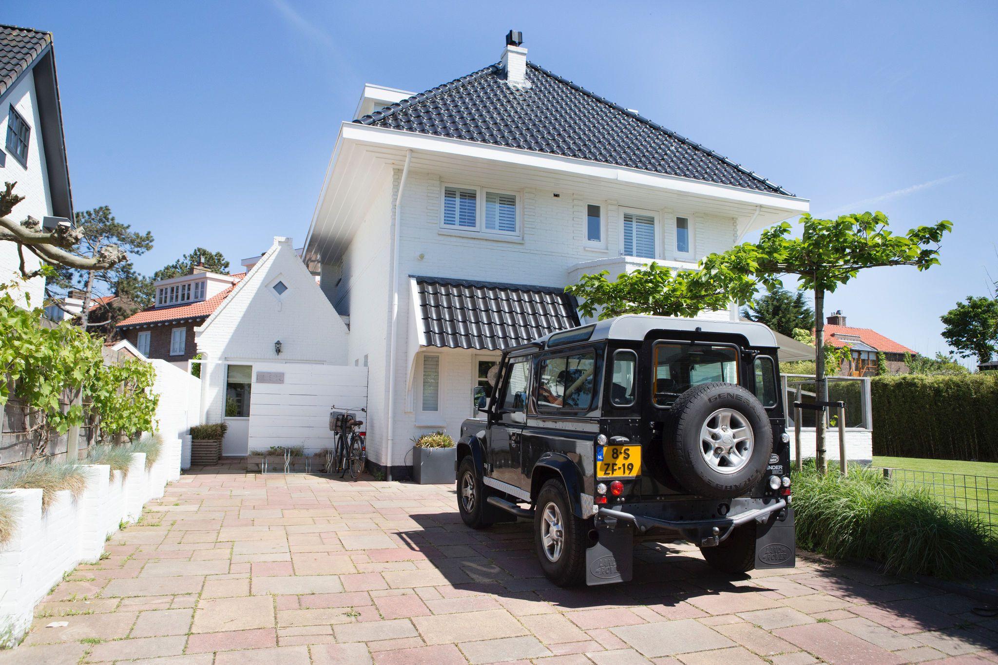 Casa de 3 habitaciones en Zandvoort