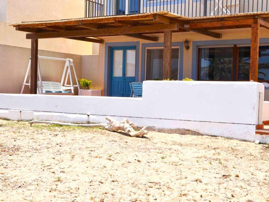 Casa vacanze di 100 m² a Marzamemi
