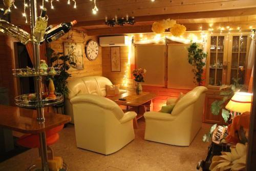 Vivienda en Cserszegtomaj de 1 habitación