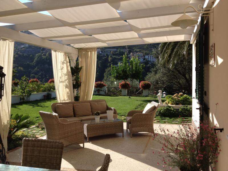 Residencia para 5 personas en Ravello