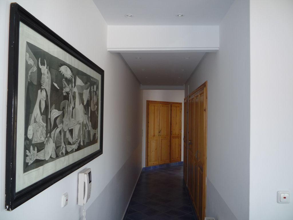 Appartement de 85 m² avec 3 chambres