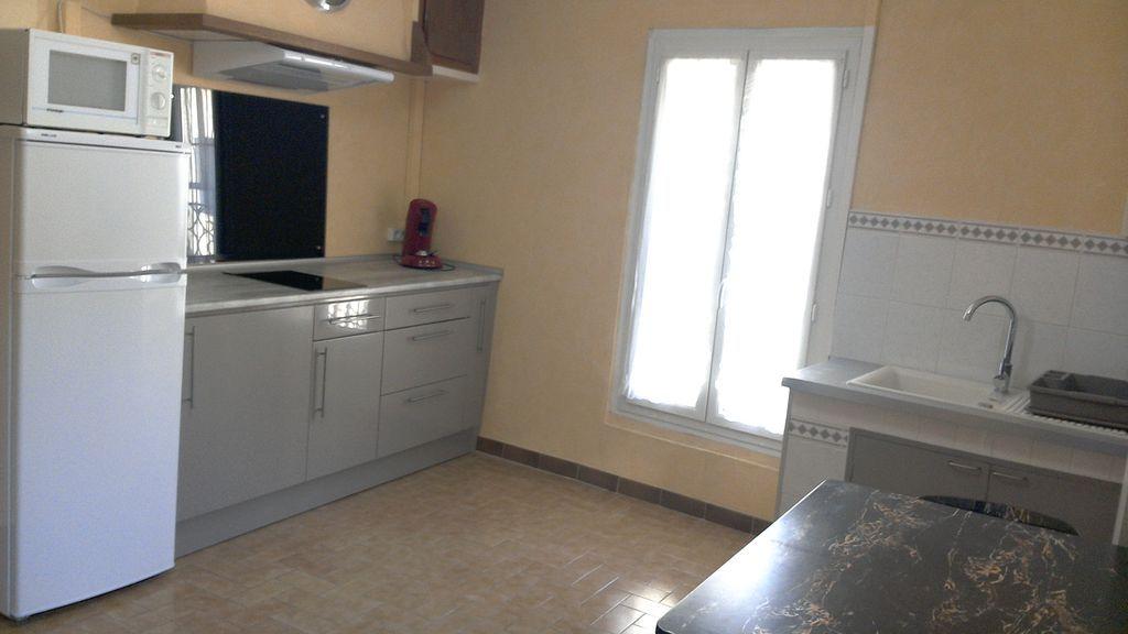 Alojamiento de 28 m² en Ganges