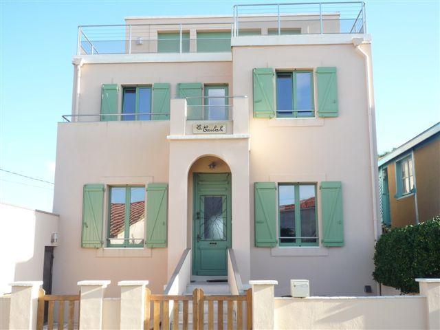 Casa para 10 personas en Soulac sur mer