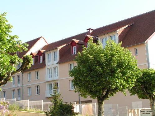 Apartamento en La Roche-Posay con Aparcamiento (610784)