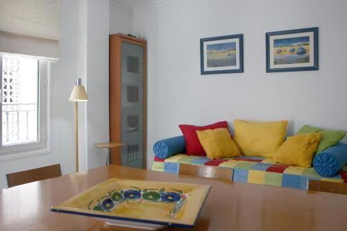 Alojamiento interesante en Granada