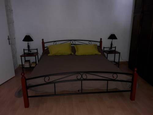 Alojamiento en Flassans-sur-issole de 1 habitación