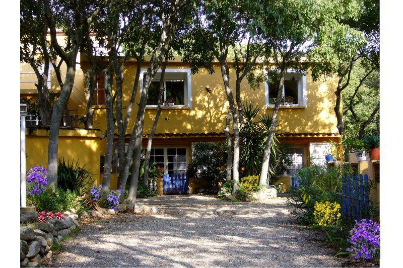 Appartement à Argeles-sur-mer pour 4 voyageurs