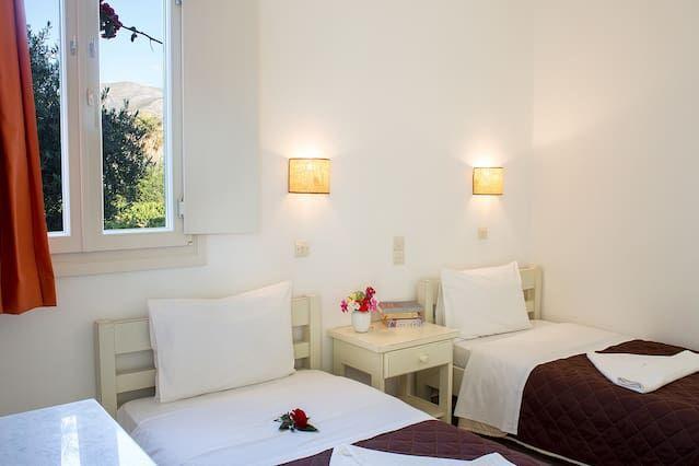 Apartamento en Parasporos con Climatización (428879)