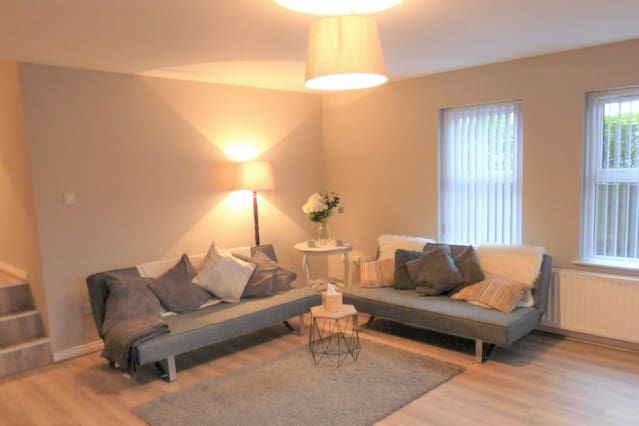 Apartment equipped in Larne