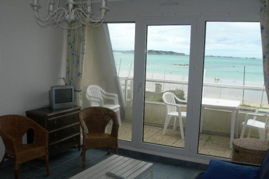 Apartamento de 35 m²