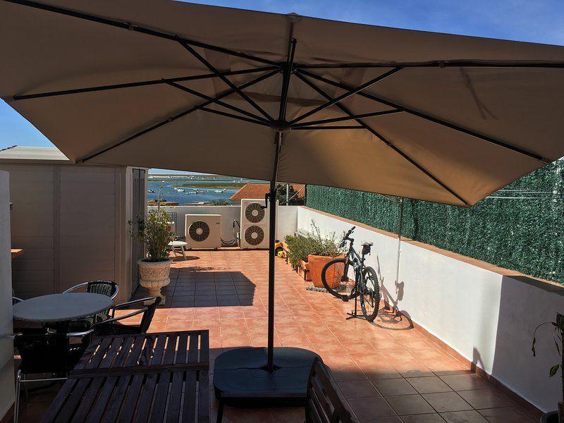 Alojamiento de 150 m²