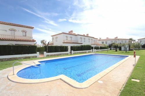 Casa en Tarragona para 7 huéspedes