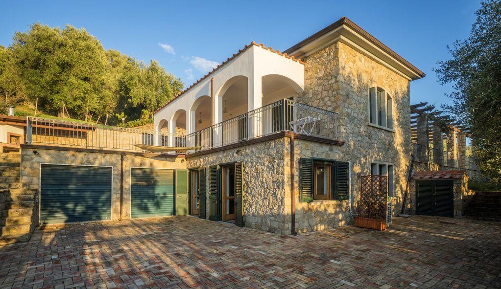 Casa de 90 m² para 5 huéspedes