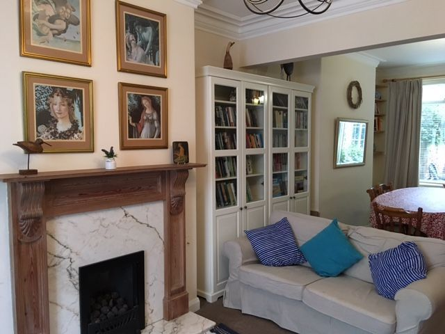 Wonderful tourist apartment for 5 people in York