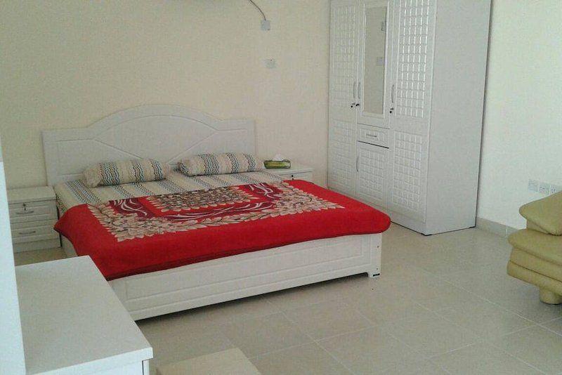 Alojamiento interesante en Abu dhabi