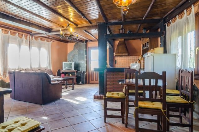 LanjarónRural- Apartamento Mulhacen
