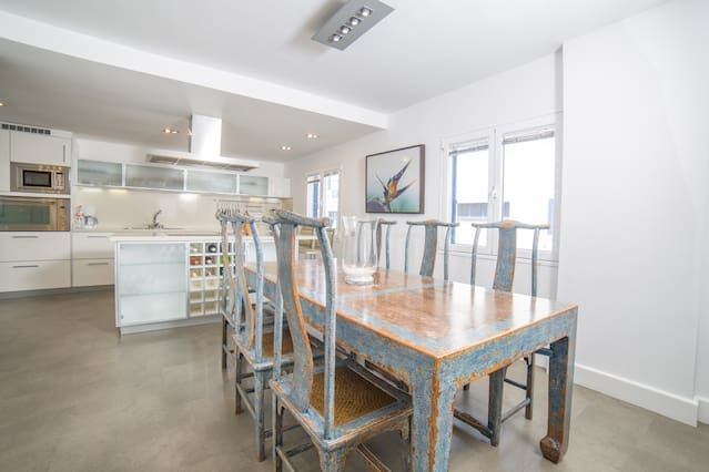 Casa para 6 personas en Caleta de famara