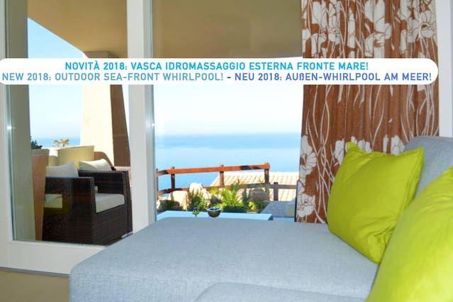 Casa en Costa paradiso de 1 habitación