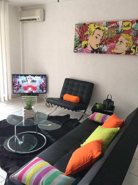 Appartement de 50 m² avec 1 chambre