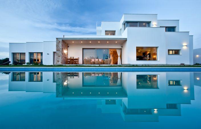 Residencia encantadora en Ibiza