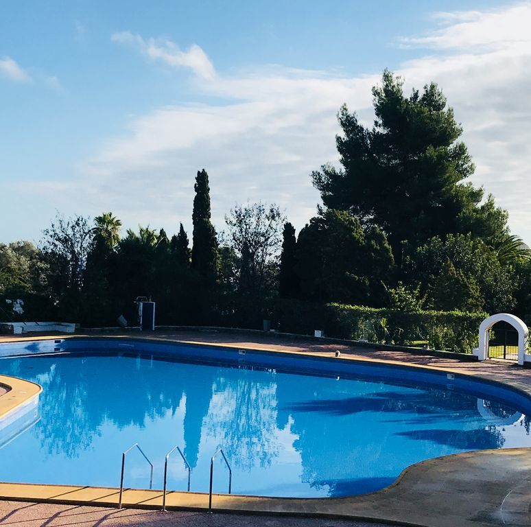 With everything you need holiday rental in Siesta