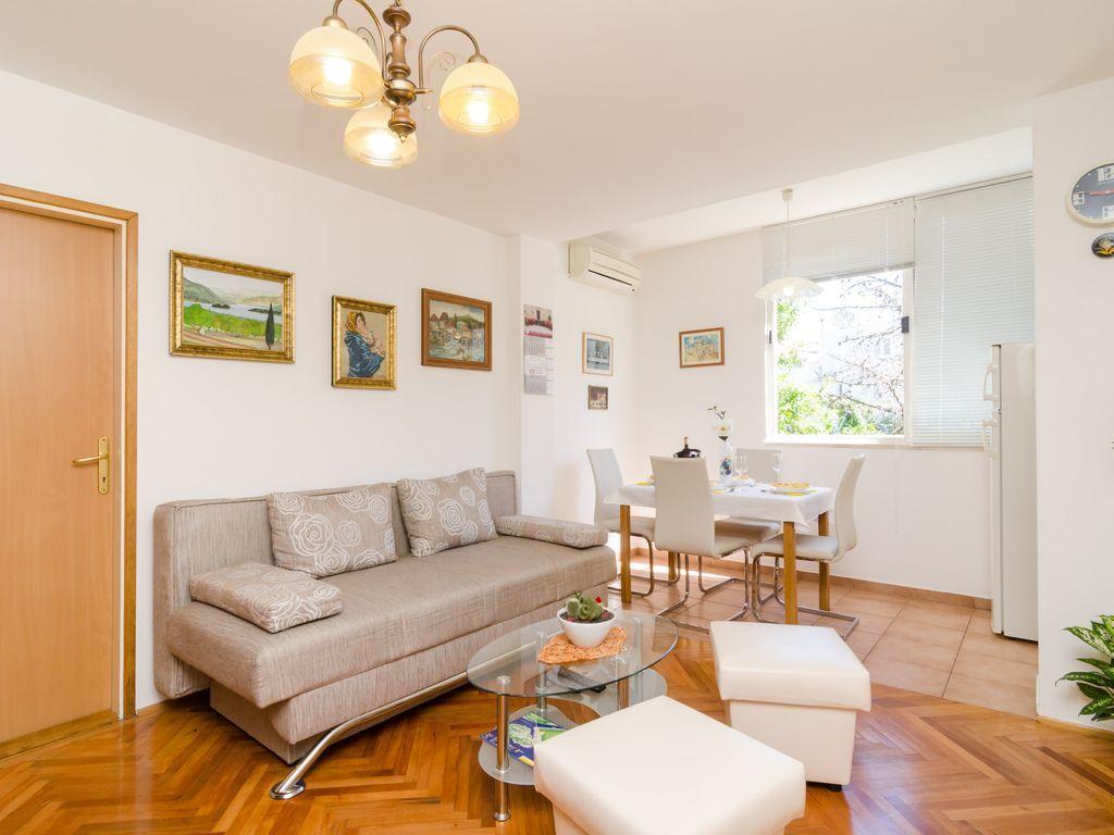Apartamento para 4 en Dubrovnik