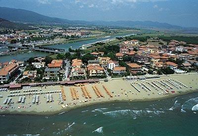 Appartamento per vacanze nella Maremma Toscana