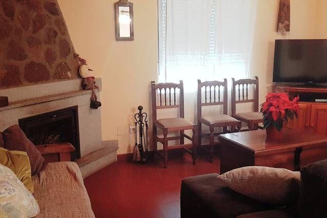 Casa familiar de 110 m²