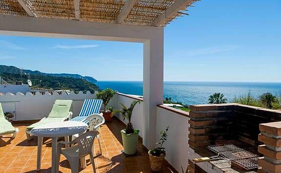 Apartamento en Maro para 2 huéspedes