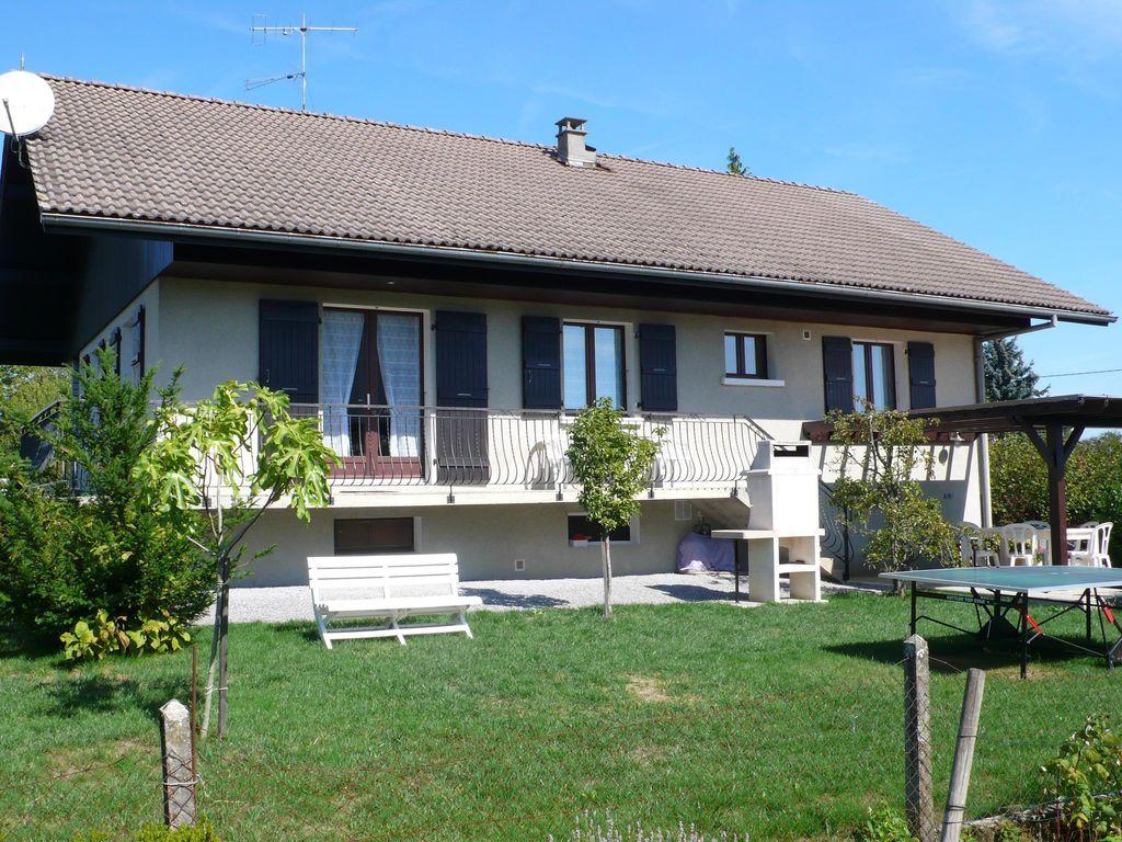 Casa con parking incluído de 95 m²