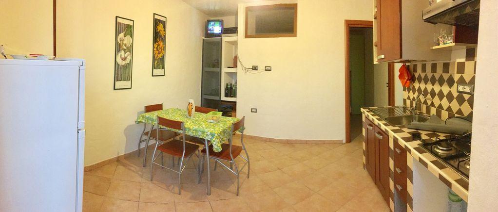 Atractiva vivienda en Budoni