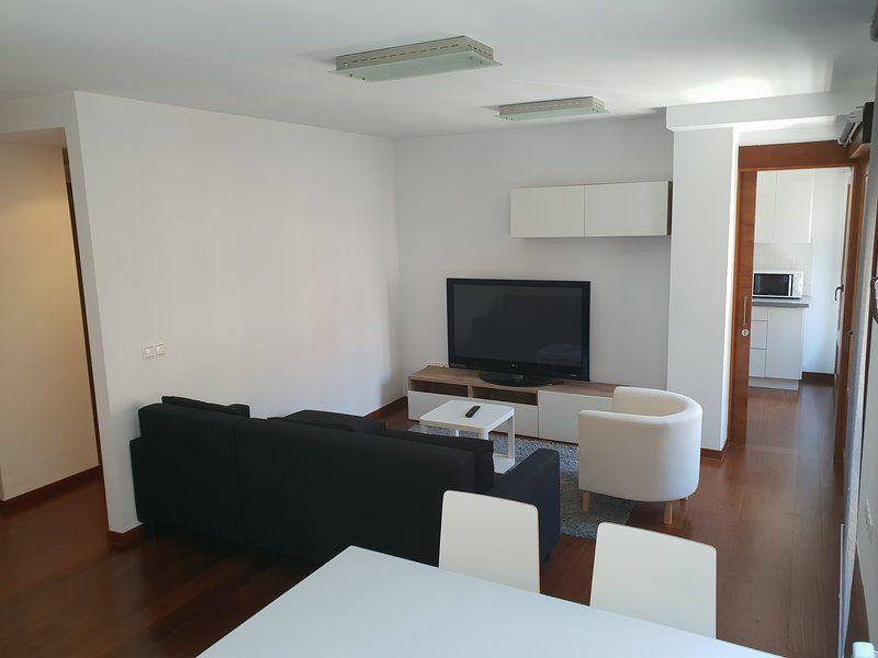 Ferienwohnung in Vilagarcia de arousa für 5 Personen