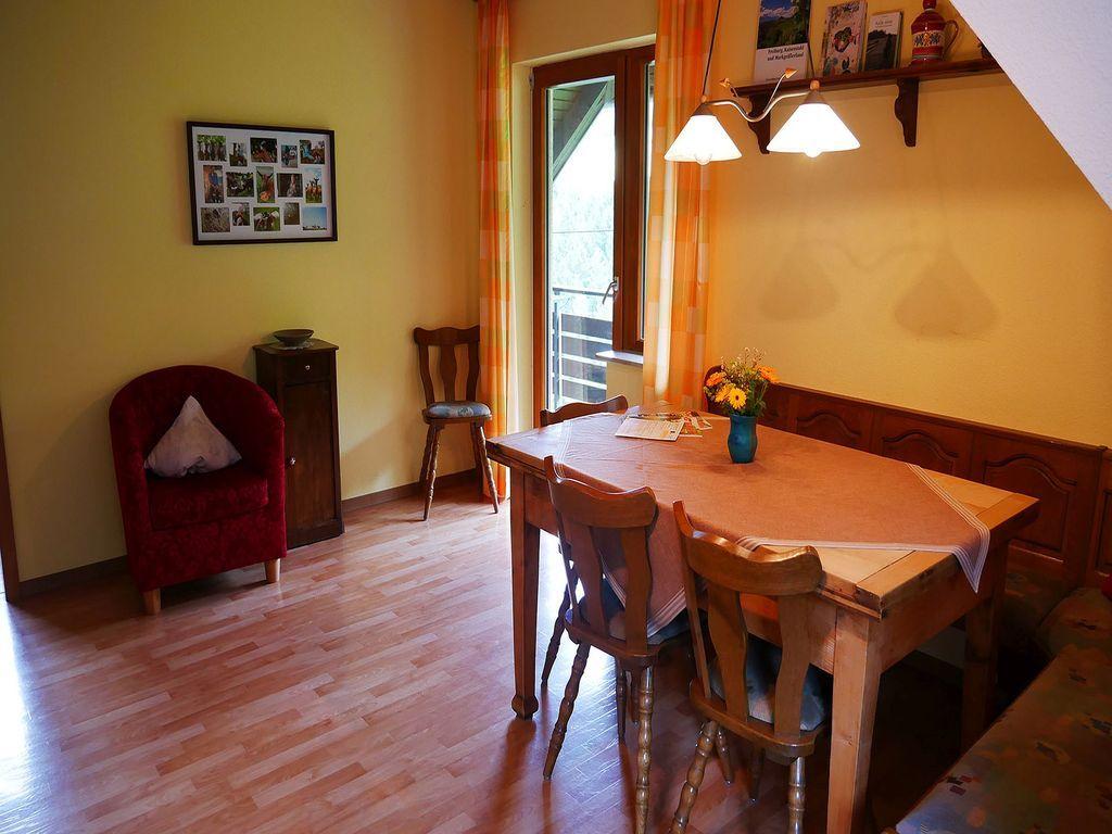 Wohnung für 4 Gäste mit 1 Zimmer