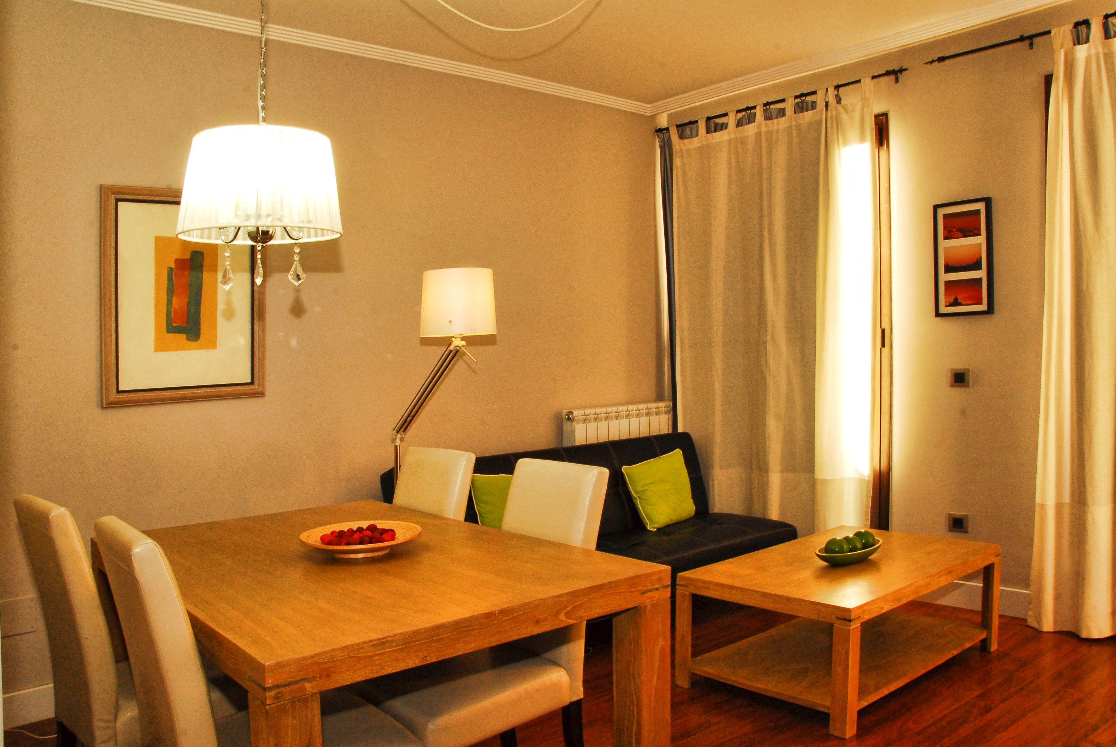 Apartamento para 6 huéspedes con wi-fi