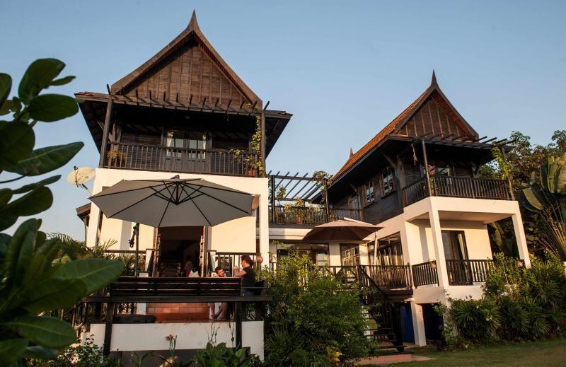 Koh Mak Garden Villa