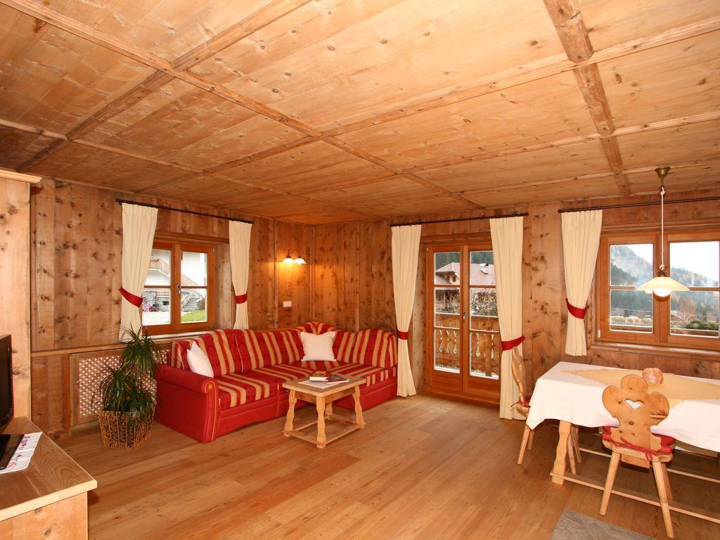 Praktische Ferienunterkunft mit Wi-Fi