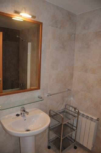 Apartamento en Puigcerdà para 7 huéspedes