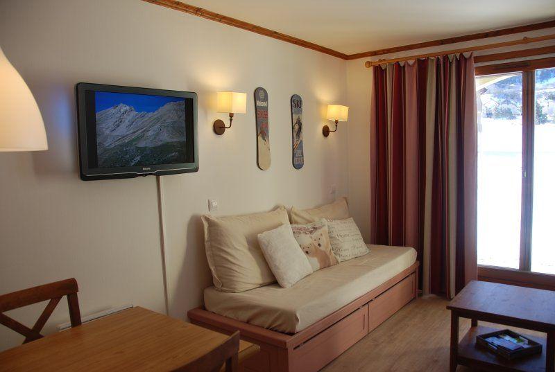 Alojamiento en La salle les alpes con wi-fi