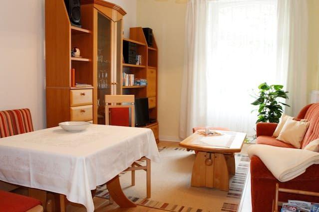 Ferienwohnungen Rosenhof Wohnung 1