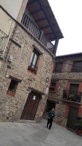 Vivienda con wi-fi en Berceo