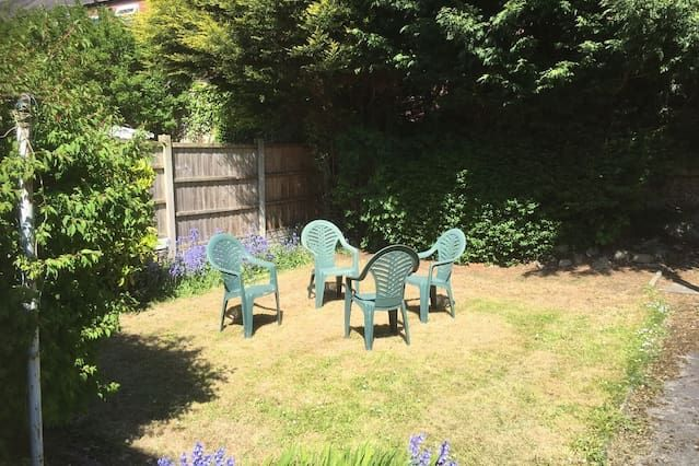 Property in Preston with 1 room