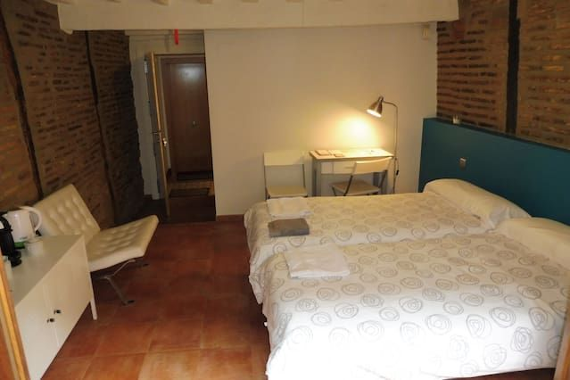 Apartamento para 3 huéspedes en Logroño