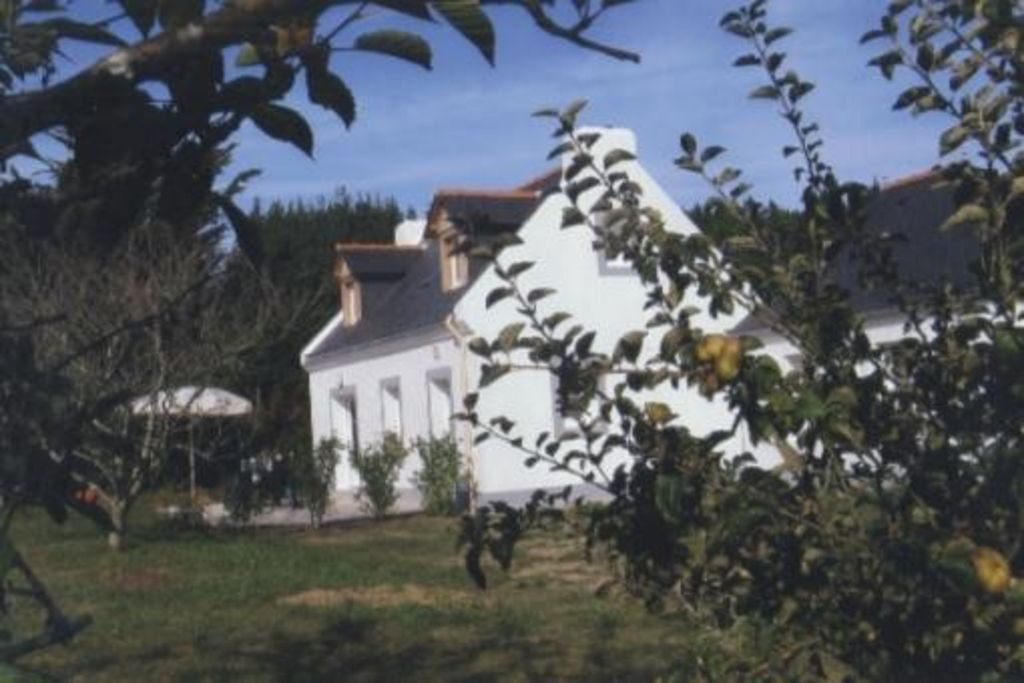 Funcional casa en Morbihan