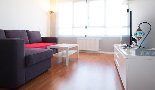 Apartmento Nuevo Residencial en Majadahonda,Madrid