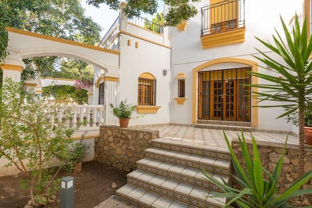 Apartamento interesante en Níjar